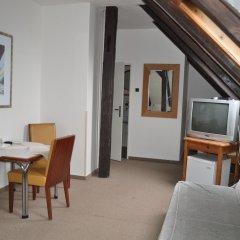 Hotel Svornost комната для гостей фото 3