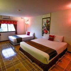 Отель Luckswan Resort детские мероприятия