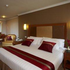 Nasa Vegas Hotel 3* Номер Делюкс с различными типами кроватей фото 29