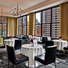 Отель The Marcel at Gramercy США, Нью-Йорк - отзывы, цены и фото номеров - забронировать отель The Marcel at Gramercy онлайн помещение для мероприятий