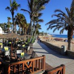 Отель Barceló Castillo Beach Resort пляж