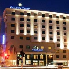 Отель Golden Tulip Varna Болгария, Варна - отзывы, цены и фото номеров - забронировать отель Golden Tulip Varna онлайн фото 5