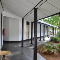 Отель Jayasinghe Holiday Resort балкон