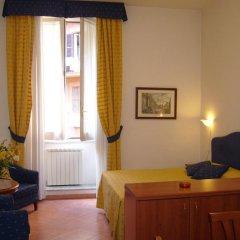 Отель San Pietro La Corte комната для гостей фото 2