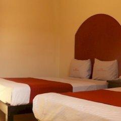 Отель Jorge Alejandro Мексика, Гвадалахара - отзывы, цены и фото номеров - забронировать отель Jorge Alejandro онлайн комната для гостей фото 5