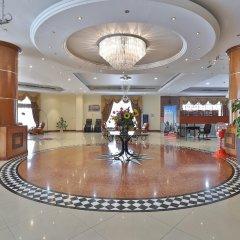 Отель Moon Valley Hotel apartments ОАЭ, Дубай - отзывы, цены и фото номеров - забронировать отель Moon Valley Hotel apartments онлайн интерьер отеля фото 3