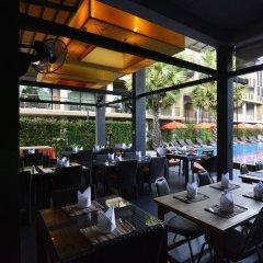 Отель Chaweng Noi Pool Villa Таиланд, Самуи - 2 отзыва об отеле, цены и фото номеров - забронировать отель Chaweng Noi Pool Villa онлайн питание фото 3