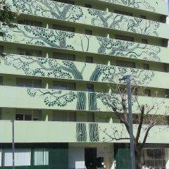 Отель Aura Park Aparthotel Оспиталет-де-Льобрегат фото 14