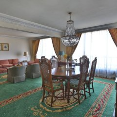 Отель Regency Palace Amman в номере