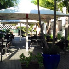South Beach Plaza Hotel фото 6