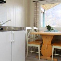 Отель Oldevatn Camping удобства в номере фото 2