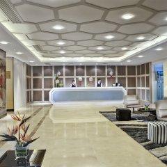 Отель Citadines Xingqing Palace Xi'an интерьер отеля