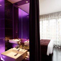 Отель Citiz Hotel Франция, Тулуза - отзывы, цены и фото номеров - забронировать отель Citiz Hotel онлайн ванная фото 2