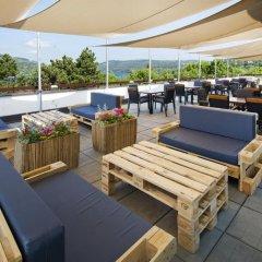 Отель Orea Resort Santon Брно гостиничный бар