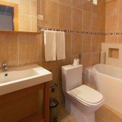 Отель ChoroMar Португалия, Албуфейра - отзывы, цены и фото номеров - забронировать отель ChoroMar онлайн ванная