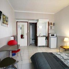 Hotel Le Lido комната для гостей фото 5