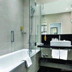 Отель IntercityHotel München ванная фото 2