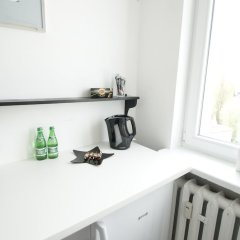 Апартаменты Inside House - Apartments Sopot удобства в номере