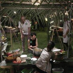 Отель Hoi An Garden Palace & Spa фото 2