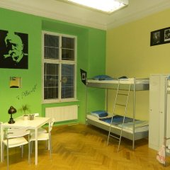Отель SG1 Hostel Чехия, Прага - 3 отзыва об отеле, цены и фото номеров - забронировать отель SG1 Hostel онлайн детские мероприятия фото 2