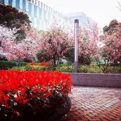 Отель Xi'an Jiaotong Liverpool International Conference Center фото 4