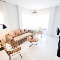 Отель Apartamentos La Farmacia Тарахалехо комната для гостей фото 5