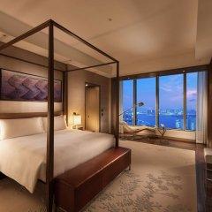Отель Conrad Tokyo Япония, Токио - отзывы, цены и фото номеров - забронировать отель Conrad Tokyo онлайн фото 9