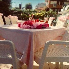 Hotel Villa Linda Риччоне питание фото 3