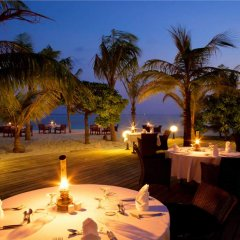 Отель Kuredu Island Resort фото 2
