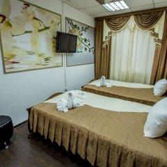 Мини-отель WELCOME комната для гостей фото 5