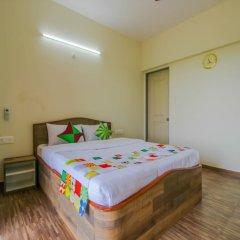 Отель OYO 11430 Home Green View 2BHK Old Goa Гоа детские мероприятия фото 2