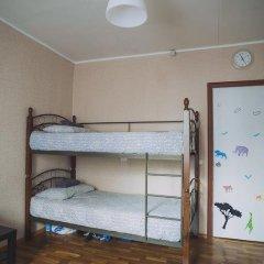 Гостиница Happy Elephant комната для гостей фото 2
