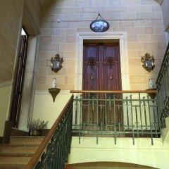 Отель Palazzo Sabella Tommasi Depandance Calimera балкон