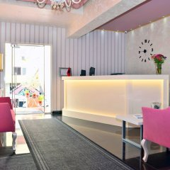 Royal Vila Hotel интерьер отеля