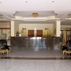 Отель Mercury Hotel - Все включено Болгария, Солнечный берег - отзывы, цены и фото номеров - забронировать отель Mercury Hotel - Все включено онлайн интерьер отеля фото 3