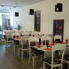 Отель Residencial Florescente питание фото 3