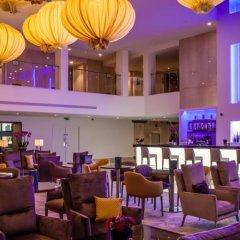 Отель Hilton London Metropole гостиничный бар фото 2
