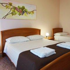 Отель B&B Piazza 300mila Лечче комната для гостей фото 4