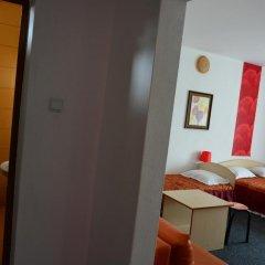 Отель Guest House Dora Болгария, Аврен - отзывы, цены и фото номеров - забронировать отель Guest House Dora онлайн ванная фото 2