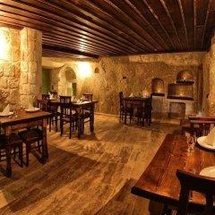 Kemerhan Hotel & Cave Suites Турция, Ургуп - отзывы, цены и фото номеров - забронировать отель Kemerhan Hotel & Cave Suites онлайн питание фото 3
