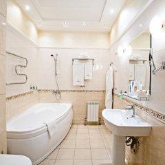 Отель Метрополь Могилёв ванная