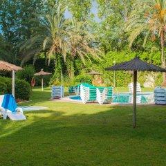 Отель Ona Jardines Paraisol Испания, Салоу - отзывы, цены и фото номеров - забронировать отель Ona Jardines Paraisol онлайн помещение для мероприятий