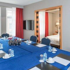 Отель Swissotel Amsterdam Амстердам помещение для мероприятий