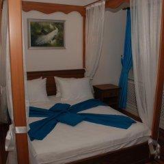 Отель Mavi Inci Park Otel комната для гостей фото 3