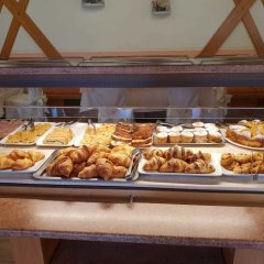 Hotel Belvedere & Paradise Club Center Фай-делла-Паганелла питание фото 3