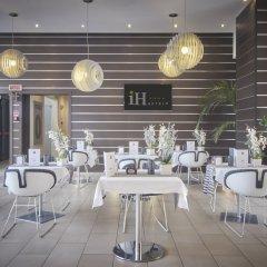 Отель iH Hotels Milano Gioia гостиничный бар