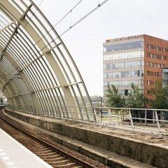 Mercure Hotel Amsterdam Sloterdijk Station балкон