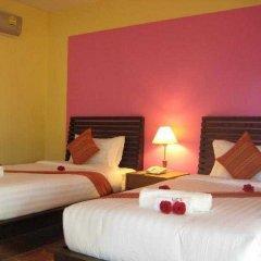 Отель Sunda Resort комната для гостей фото 3