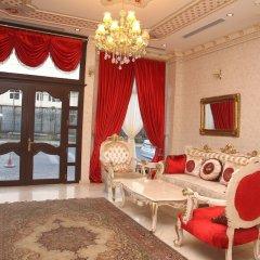 Karakoy Port Hotel интерьер отеля