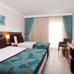 Отель Xperia Grand Bali Аланья комната для гостей фото 5